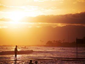 ハワイを楽しむならレンタカーで!半日で周れる東側エリア