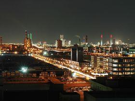 神奈川県・川崎市と周辺にある観光スポット7選!