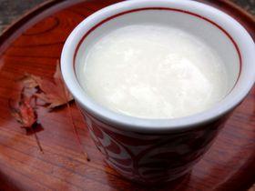 王道は甘酒!冬の箱根「甘酒茶屋」でほっこり食べたい3選