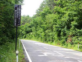 道路からメロディが!?山梨・富士スバルラインで「ふじの山」を聴こう!