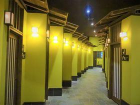 「旅館?いいえ、トイレです!」圏央道厚木PAのお手洗いがお洒落すぎる!