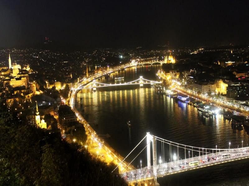 宝石のような美景が広がる!美しきドナウの真珠「ブダペスト」(ハンガリー)