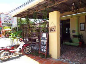 経営者は子ども達!カンボジア・バッタンバン「CAFE HOC」の魅力とは?
