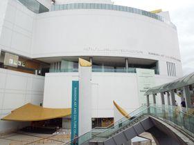 アート好きならずとも!バンコク最先端の美術館「BACC」がとても居心地がいい
