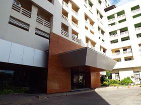 格安なのにプールも併設!「EZ STAY Bangkok」でリゾート気分を味わおう
