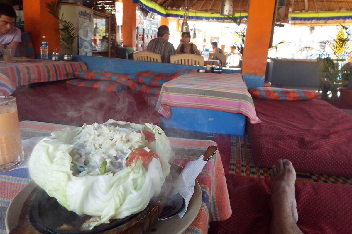 インド・ハンピ、おすすめのカフェ&レストラン5選!