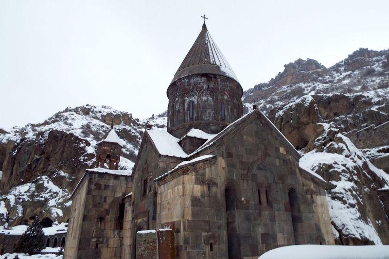 世界最古の文化を持つ国、アルメニア。その首都「エレバン」の魅力に迫ってみる