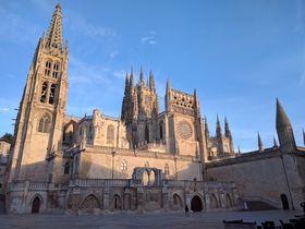スペインゴシック様式の最高傑作!「ブルゴス大聖堂」が素晴らしすぎる