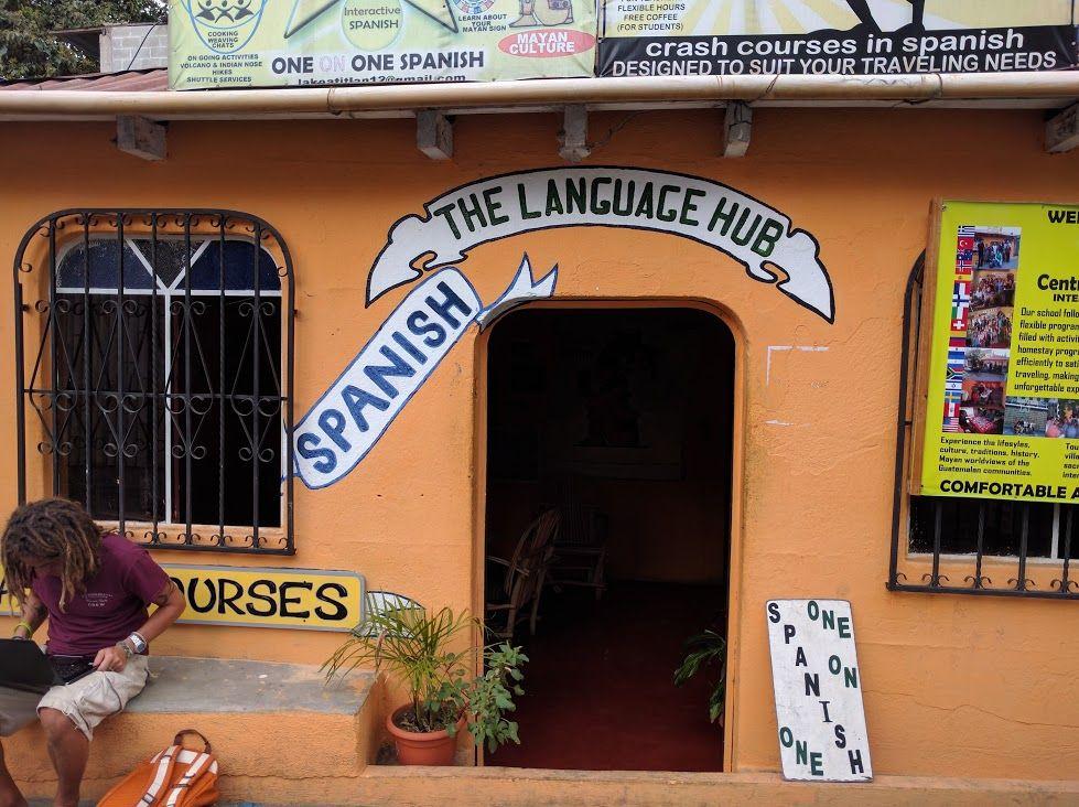 スペイン語を格安で学ぶことができる!