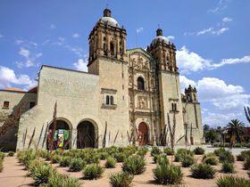 メキシコ・オアハカの世界遺産「サント・ドミンゴ教会」そのウルトラバロックの世界とは?
