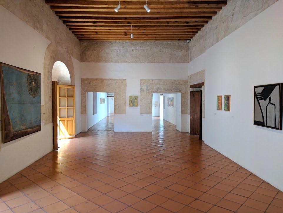 コロニアル建築とアートのコラボ!メキシコの現代美術館「MACO」