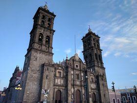 メキシコの天使の街「プエブラ」おすすめ観光ポイント5選
