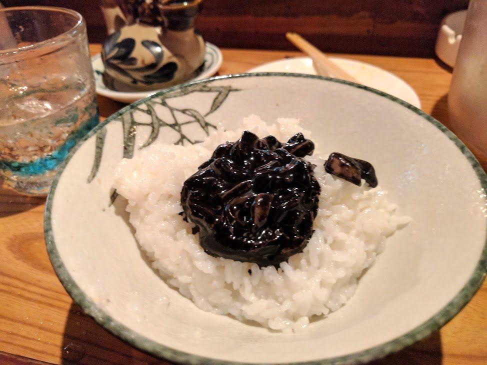 その他の沖縄料理も楽しめる!