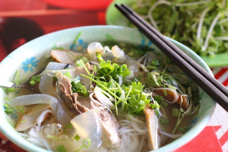 ベトナム料理の概念が変わる!ニャチャンの名物グルメ5選