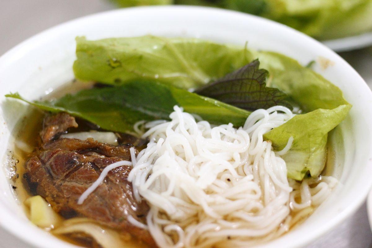 麺とスープの相性がばつぐんに良い!