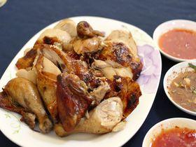 絶品の炭火焼き鶏「ガイヤーン」!タイの古都・チェンマイにあるおすすめの名店とは?