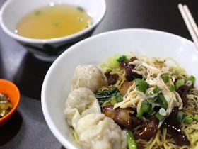 名物グルメの宝庫!マレーシア・ジョージタウンの麺料理5選