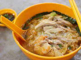 マレーシアの食都・イポーおすすめの名物グルメ5選