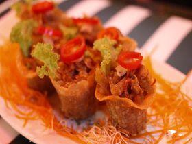 中華とマレーの幸福な融合!マラッカのおすすめニョニャ料理5選