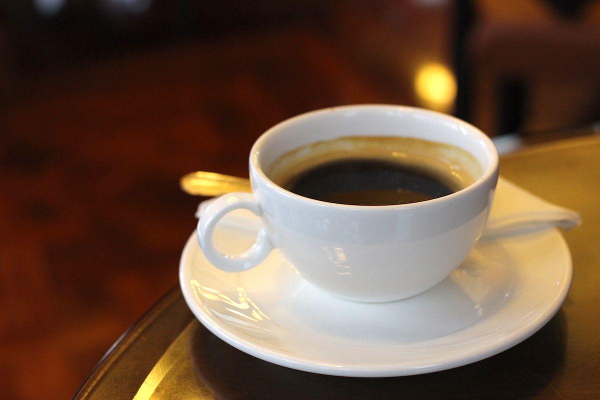 ゆったりとしたカフェタイムをバンコクで