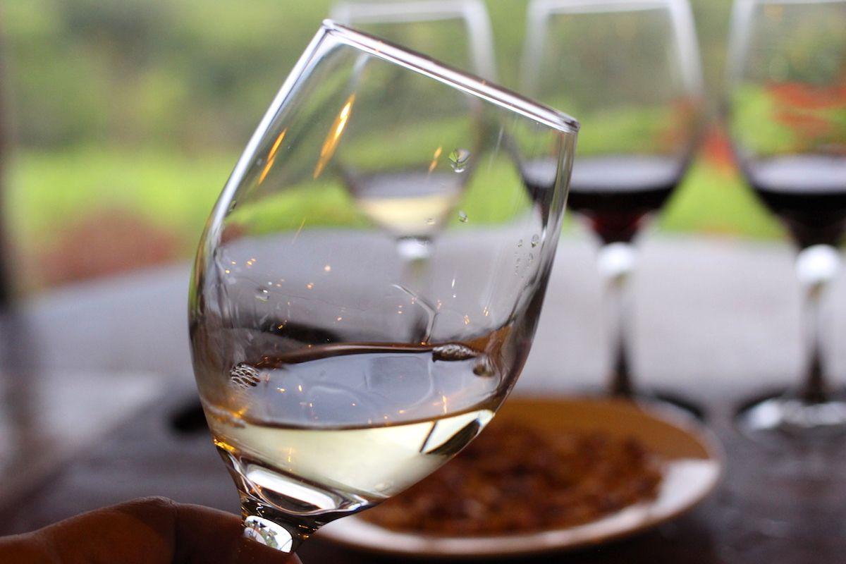 まずはワインテイスティングがおすすめ