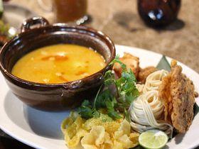 ミャンマー・ヤンゴンでおすすめの麺料理5選