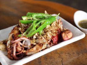 ミャンマー・ヤンゴンで食べたいおすすめ名物料理5選