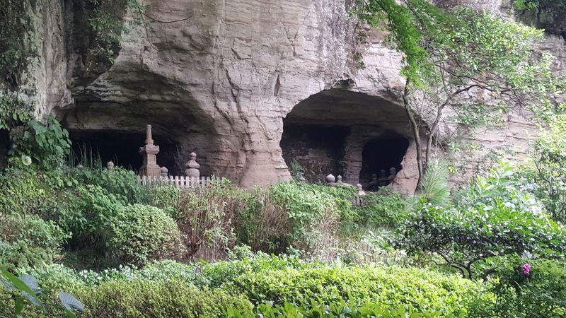報国寺の悲しい歴史。関東における足利公方終焉の地