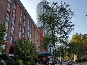 立地・価格・コスパ最高!ロンドン「クロイドンパークホテル」