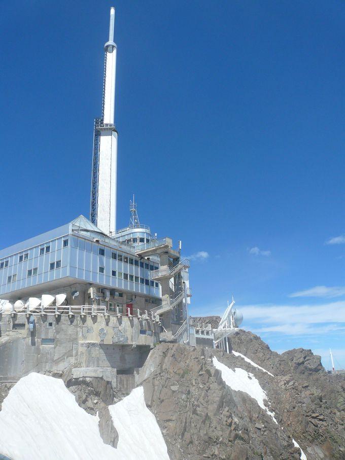 いざ、オート=ピレネー最高峰へ