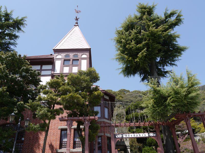 「umie」のオープンで増々魅力アップ! 新しくもあり、伝統もある神戸の街を散策。