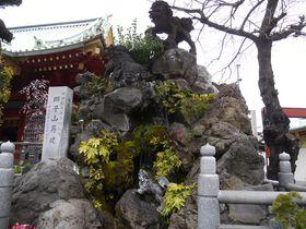 まるで神社のテーマパーク!東京・神田明神の楽しみ方