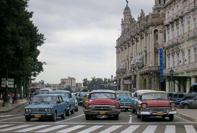 カリブ海の島国キューバの首都ハバナの楽しみ方 旅行するなら今のうちに!