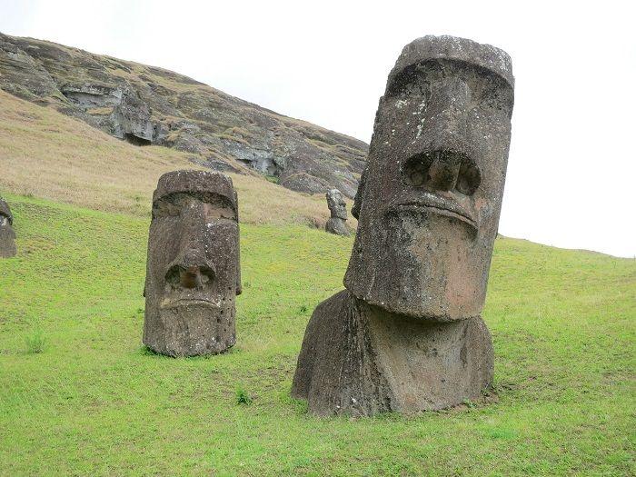 イースター島のおすすめ観光スポット7選 モアイに会いに行こう!