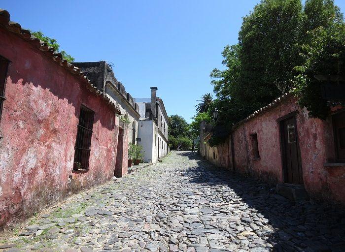 ウルグアイの古都「コロニア・デル・サクラメント」へ行こう!ブエノスアイレスからの日帰り旅