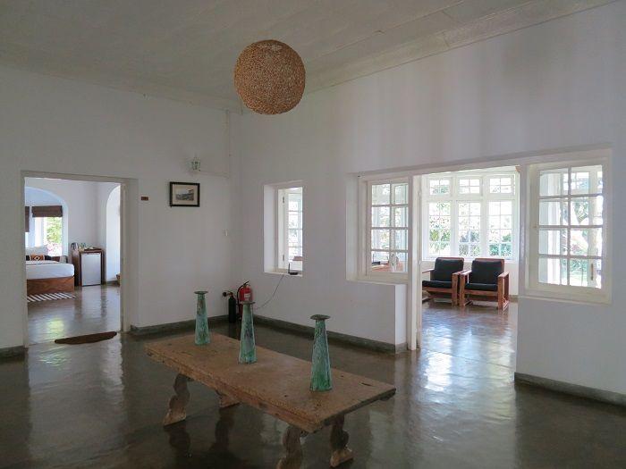 紅茶農園主の邸宅を改装した隠れ家ホテル「ザ・シークレット・エッラ」