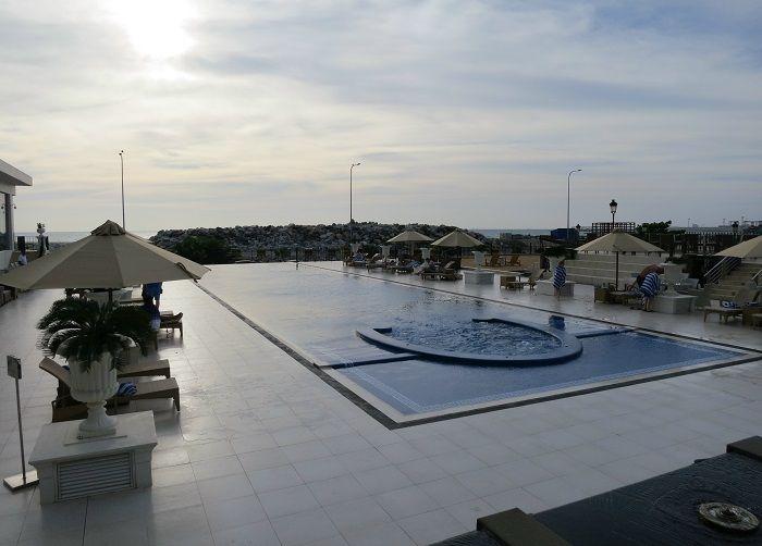 コロンボの5つ星ホテル「ザ・キングスバリー」は観光に便利な素敵ホテル