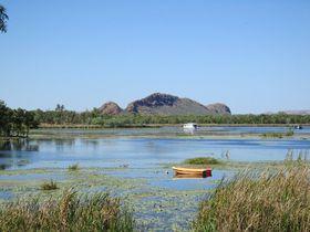 西オーストラリア州「カナナラ」に滞在して秘境キンバリー地方を手軽に楽しもう!