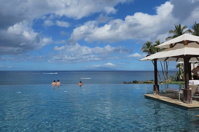全面リニューアル完了間近!マウイ島の極上リゾート「ワイレアビーチ マリオット リゾート&スパ」