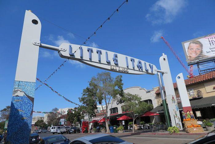 様々な文化が集まるコスモポリタンな街「サンディエゴ」