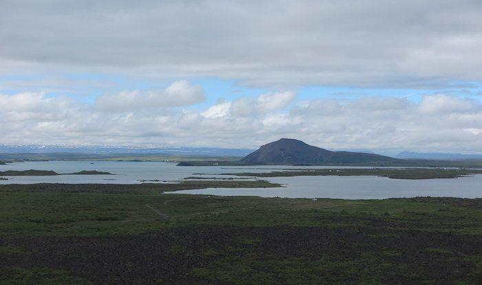 10.ミーヴァトン湖