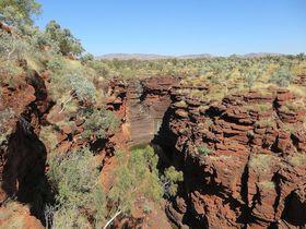 オーストラリアの秘境「カリジニ国立公園」でダイナミックな自然を体感!