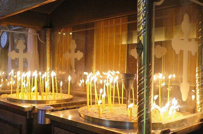 ギリシャ正教の教会を訪れてみよう!