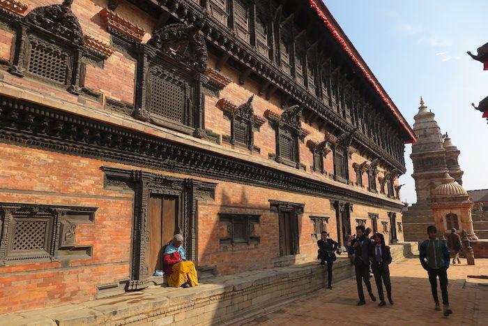 ヒンズー教と仏教が共存!ネパール・カトマンズ盆地の世界遺産5選