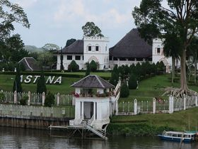 ボルネオ島「クチン」はサラワク王国の面影が残る素敵な町