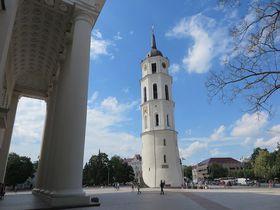 欧州最大級の旧市街が素敵!リトアニアの首都ヴィリニュス