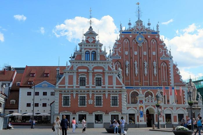 ラトビアのおすすめ観光スポット10選 美しい街並みに豊かな自然も!