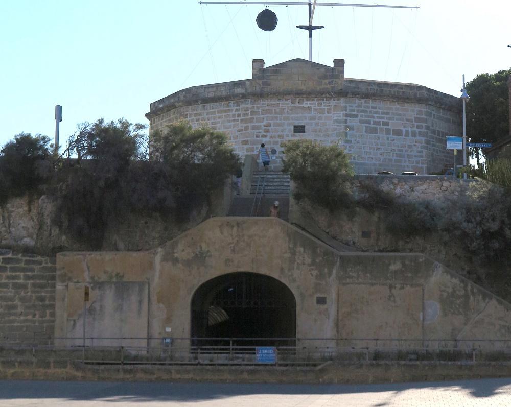 流刑囚によって築かれた歴史的建造物の数々