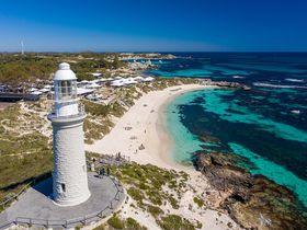 パースからの日帰り旅!インド洋に浮かぶ楽園「ロットネスト島」