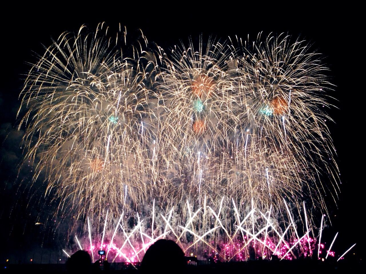 「長岡まつり大花火大会」の歴史